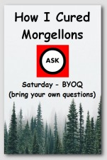 """Sat.'s Call """"BYOQ"""" More Communication is Better 5/22/21"""