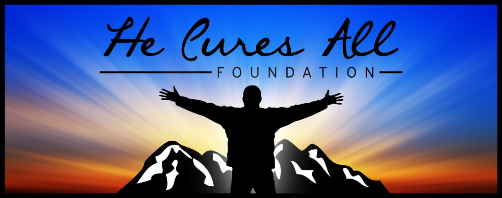 He Cures All Foundation